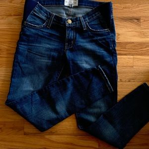Current Elliott jeans size 28